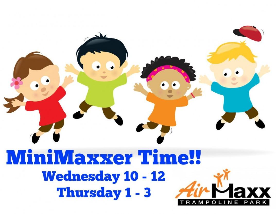 Mini Maxxers